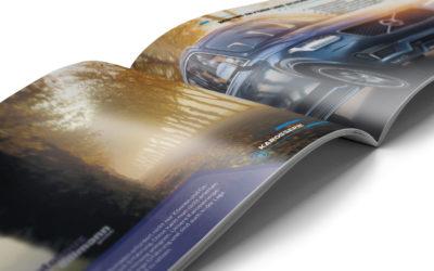 Grafikdesign für Print- und Webmedien von A-Z