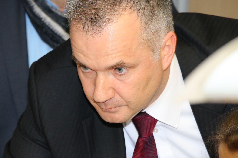 Bürgermeister Wahlkampf / Kampagne / PR-Fotografie
