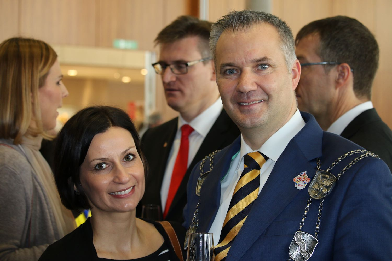 Bürgermeister Wahlkampf PR Fotografie 05
