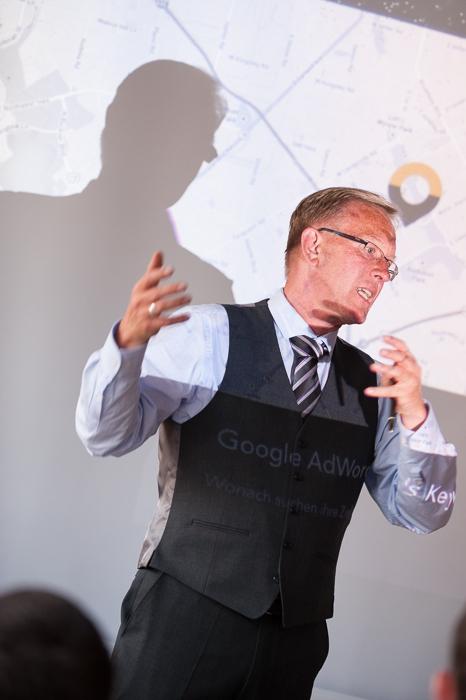 Tipps vom mehrfachen AWARD-Preisträger Dirk Rabis