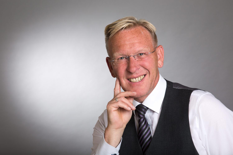 Wirtschaftsförderung durch den PR Berater Dirk Rabis 2017