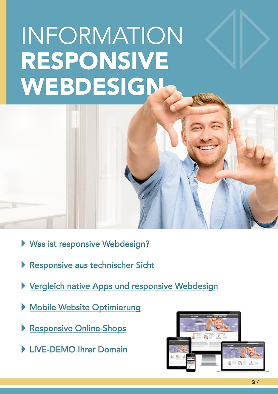 Wie funktioniert Mobile Website Optimierung?