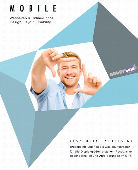Flexible Webseiten oder flexibles Webdesign voll im Trend