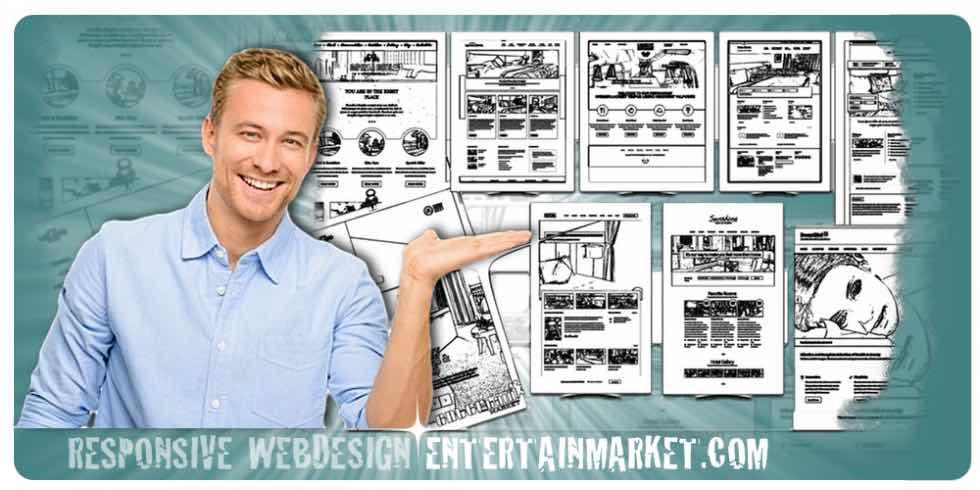 Homepage erstellen lassen durch Internetagentur Usingen