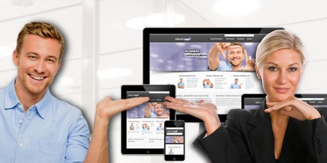 Ein zeitgemäßer Internetauftritt erfordert mobile business Websites