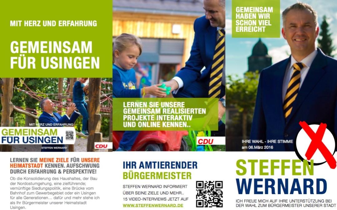 Usingen-waehlt-Buergermeister-Steffen-Wernard-Wahlflyer-2016-Vorderseite