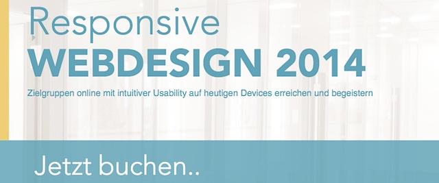 Integration von Responsive Webdesign in Unternehmen