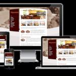 Unterschied zwischen responsive Webdesign, mobile Websites und Apps