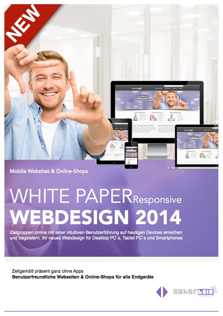 Mobile Websites für Unternehmen White Paper Info Veranstaltung