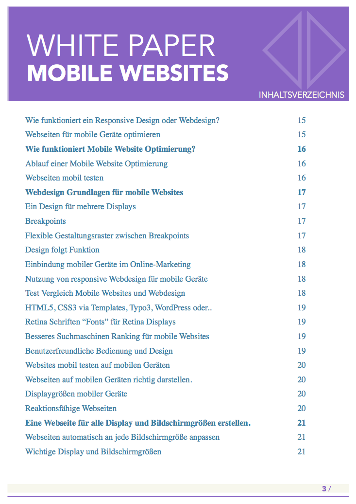 White-Paper-Mobile-Websites-2014_Inhaltsverzeichnis_Seite-3